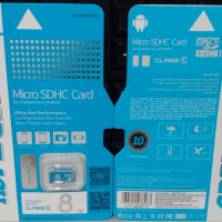 harga [Paketan1] MicroSD 8GB Contained 3D Movies by Request Tokopedia.com