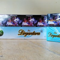 Rokok Herbal SIN Dirgantara