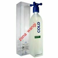 Parfum Original - Benetton Cold Man