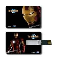 harga usb flashdisk flash drive transformer 16GB ironman action figure Tokopedia.com