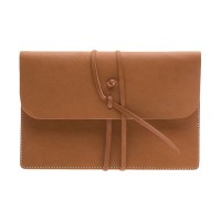 SAMSUNG Premium Leather Pouch for Galaxy Note 8, etc Tablet up to