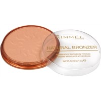 Rimmel London Natural Bronze