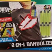 harga Boomco - 2 In 1 Bandolier - Storage & Shield Tokopedia.com