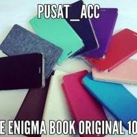 LG PRO LITE/D686 UME ENIGMA FLIP CASE/FLIP COVER SARUNG BOOK ORIGINAL