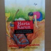 Harta Karun (kumpulan cerita pendek untuk anak & remaja)