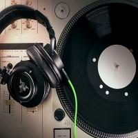 Razer Adaro DJ - Analog Headphones