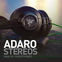 Razer Adaro Stereo - Analog Headphone