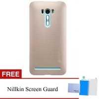 Harga nillkin frosted shield hard case for asus zenfone selfie | WIKIPRICE INDONESIA