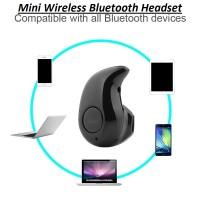 Jual MINI WIRELESS BLUETOOTH HEADSET Head set Earphone Ear phone Stereo Iph Murah