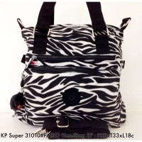 Tas Wanita Kipling Handbag Selempang Fabio Bag 31010 - 8