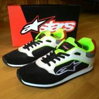 harga sepatu alpinestars klasik Tokopedia.com