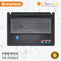 LENOVO Tpu Keyboard Protector/Keyboard Protektor/Pelindung Keyboard