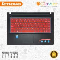 LENOVO Color Keyboard Protector/Keyboard Protektor/Pelindung Keyboard