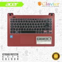 Jual ACER Color Keyboard Protector/Keyboard Protektor/Pelindung Keyboard Murah