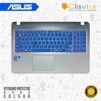 Jual ASUS Color Keyboard Protector/Keyboard Protektor/Pelindung Keyboard Murah