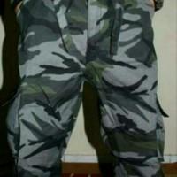 harga Celana Army Panjang Loreng Rusia Tokopedia.com