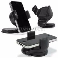 harga Holder Simple Smart Phone Untuk Mobil Dan Motor Lazypod Mount Su ZXY1 Tokopedia.com