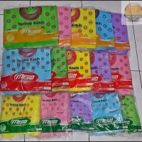 harga shoping bag / kantong plastik / kantong kresek motif / tas plastik Tokopedia.com