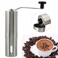 harga Penggiling Biji Kopi./ Coffee Bean Grinder Stainless Steel Manual. Tokopedia.com