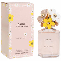 original parfum Marc Jacobs Daisy Eau So Fresh 125ml edt