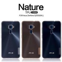 Soft Case Nillkin Asus Zenfone 3 (ZE552KL) 5.5 inch TPU Nature Series