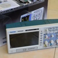 harga Hantek Dso5202p Digital Oscilloscope 200mhz Dso Tokopedia.com