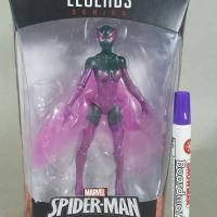 mainan Marvel legends Marvels beetle Superior foes of spiderman