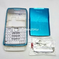 Kesing Casing Nokia E71 Fullset