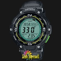 Jam Tangan Pria Casio SGW 100B 3A2DR