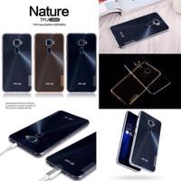 Soft Case Nillkin Asus Zenfone 3 (ZE520KL) 5.2inch TPU Nature Series