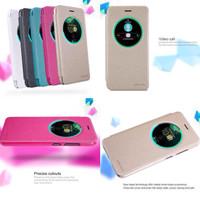 Flip Case Nillkin Asus Zenfone 3 (ZE520KL) 5.2inch Sparkle Series