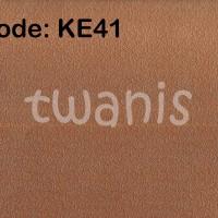 KERTAS KADO EKSKLUSIF / FANCY PAPER - WARNA COKLAT - KE41