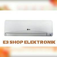 LG AC 1 PK SKUT09NLA + Paket Pemasangan