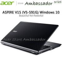 ACER ASPIRE V15 (V5-591G) Windows 10