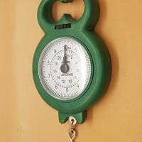Jual Timbangan gantung 10 kg Murah