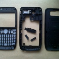 Casing Housing Nokia E63 Original Fullset Case Cover