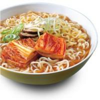Ottogi Jin Ramen Hot Ramyun Mie Instan Korea