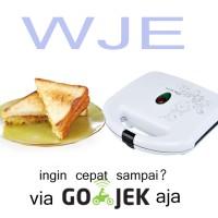 Pemanggang Roti Kirin Sandwich Toaster KST-365