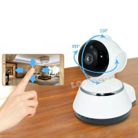 Jual Ip Camera CCTV Mini Wifi p2p Wireless Security Infrared Night Murah