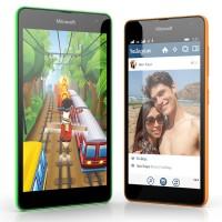 Microsoft Lumia 535 Dual Sim - Garansi Resmi