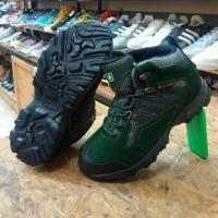 Sepatu CONSINA TRI-FIN Waterproof Original (Made in Indonesia)