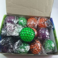 Ninja Stress Ball/ Squishy Ball Big/ Squeeze Ball/ Squishy