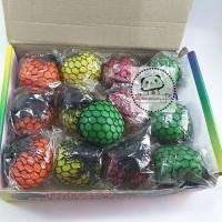 Ninja Stress Ball/ Squish Ball Medium/ Squeeze Ball/ Slime/ Squishy