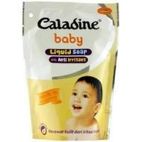 harga Sabun Bayi Caladine Baby Liquid 200 ml Pouch Anti Iritasi Tokopedia.com