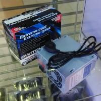 Power Supply Power Up 500W Basic Series