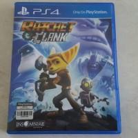 Jual Game PS4 Ratchet & Clank Murah