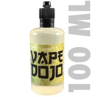 100ML Vape Dojo Eden's Beach