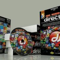 The magic of the macromedia director