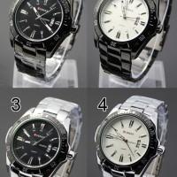Jual Jam tangan pria Curren 8110 Casual Sytle Watch Sportif murah ORIGINAL Murah