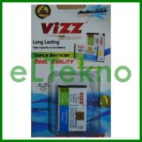 Baterai Vizz Nokia BL-5C BL5C N70 N71 N-Gage Batre Double Power Dobel